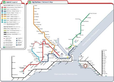 aya sofya metro-tram-map-istanbul-sultanahmet